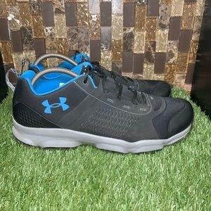 Under Armour Storm Trail Sneaker